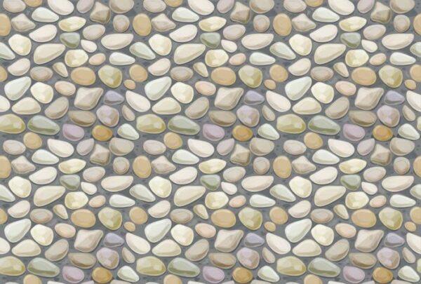 Постеры Морские камни