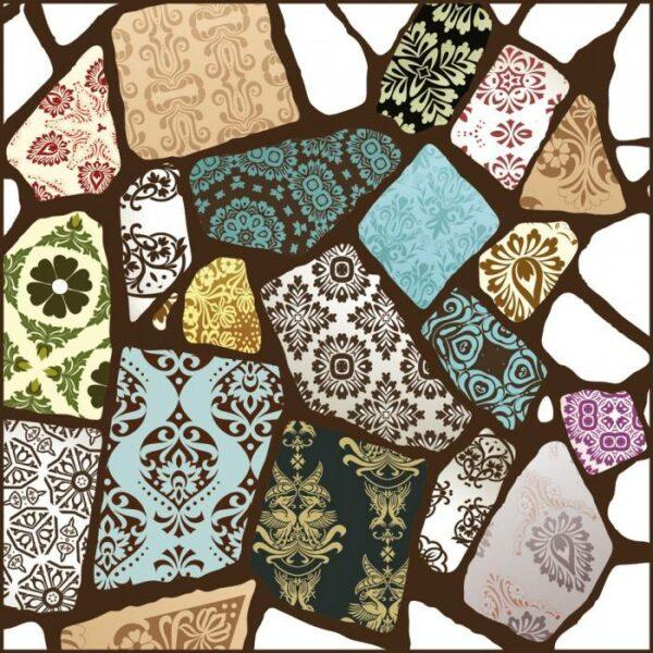 Постеры Текстурные камни