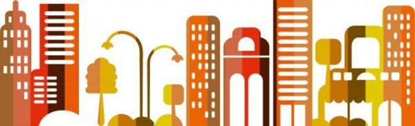 Постеры Веселый город