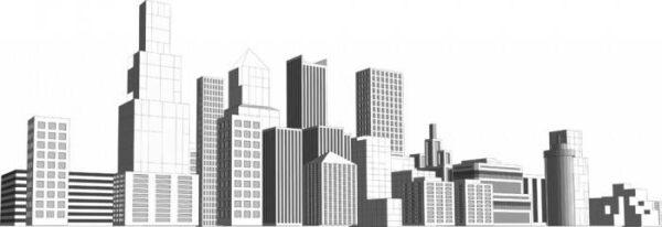 Постеры Город