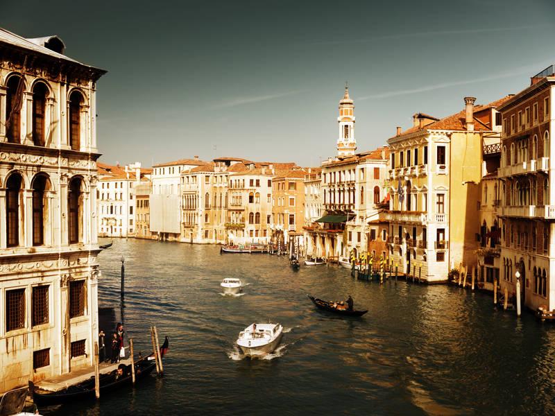 Японские панели Венеция