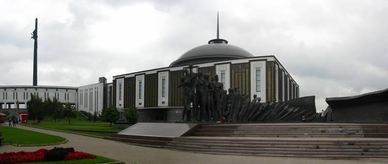 Скинали для кухни Музей Великой Отечественной войны