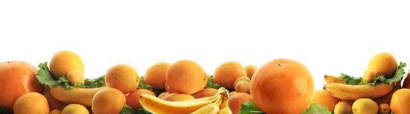 Апельсины и бананы