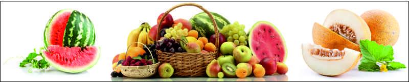 Ягоды и фрукты, дизайн #05905