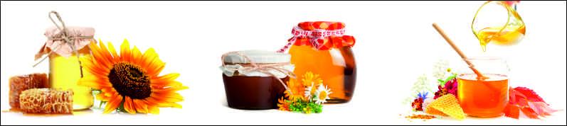 Цветочный мёд, дизайн #05909