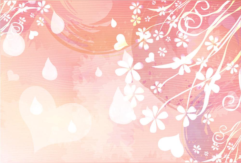 Римские шторы Цветы в розовых тонах, дизайн #06351