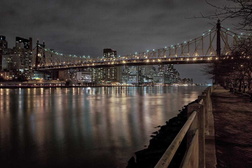 Постеры Мост Нью-Йорка, дизайн #06813
