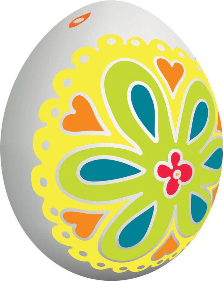 Наклейки Пасхальное яйцо, дизайн #06977