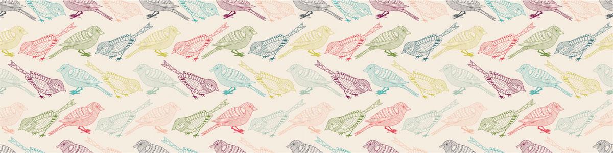 Птички, дизайн #07010