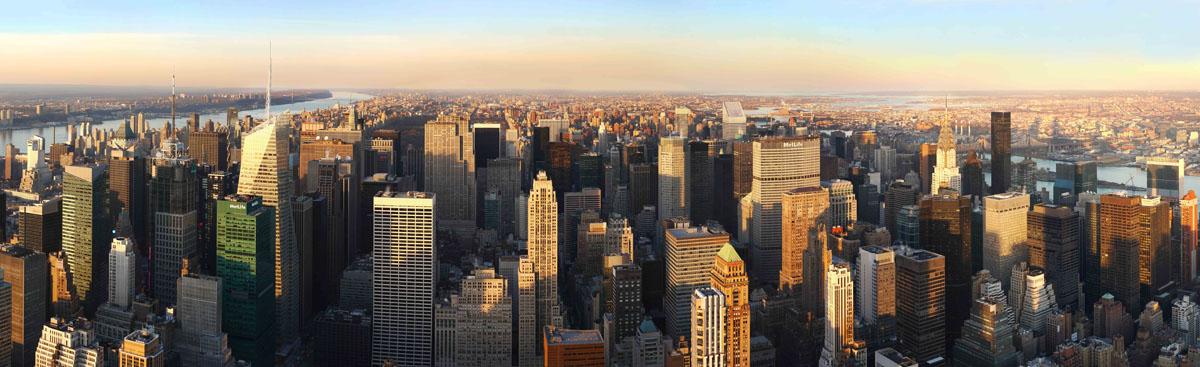 Современный город, дизайн #07013