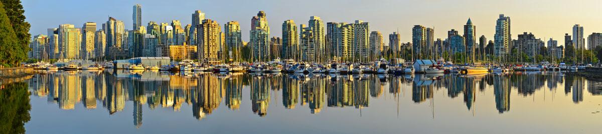 Город на побережье, дизайн #07132