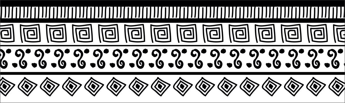 Геометрический узор, дизайн #08139