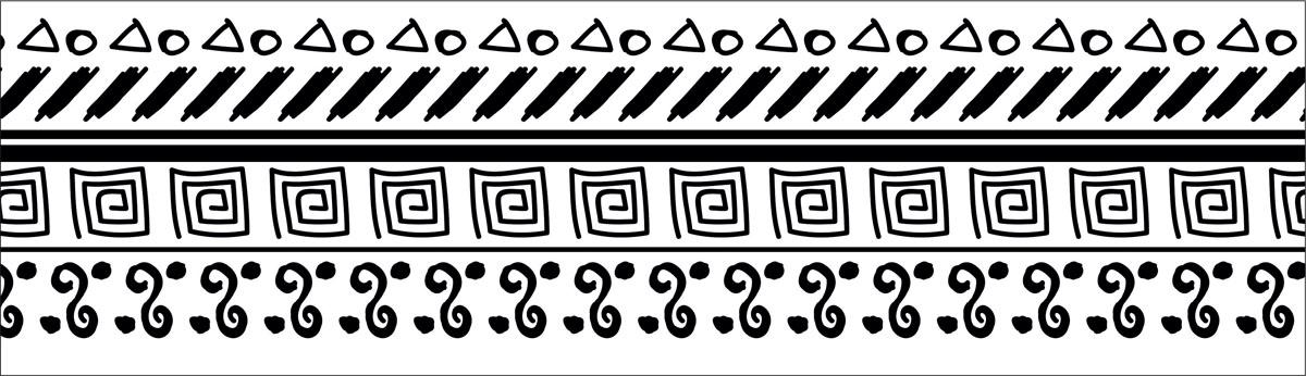 Геометрический узор, дизайн #08141
