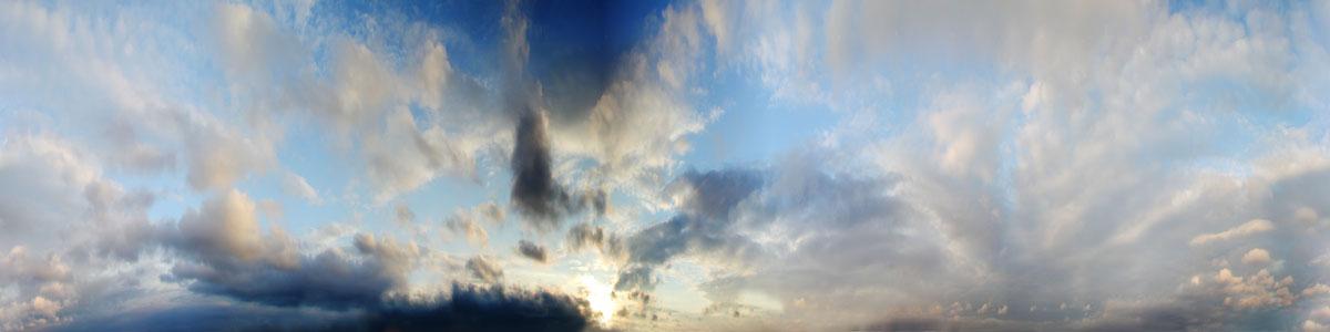 Небо, дизайн #08834